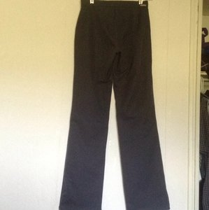 Diesel Straight Pants Gray