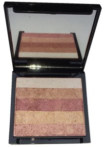 B*Vain B. Vain Baked Shimmer Powder - Rose Glow - New In Box
