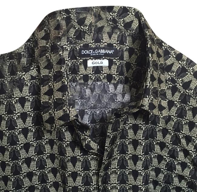 Preload https://item1.tradesy.com/images/dolce-and-gabbana-button-down-shirt-5738920-0-0.jpg?width=400&height=650