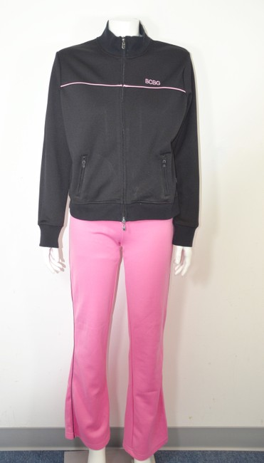 BCBGMAXAZRIA BCBGMAXAZRIA SPORT WOMEN'S BLACK JACKET SIZE XL ON SALE