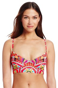 Mara Hoffman Ananda Cami Underwire Size Large