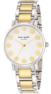 Kate Spade kate spade new york Women's 1YRU0738 Gramercy Dot Two-Tone