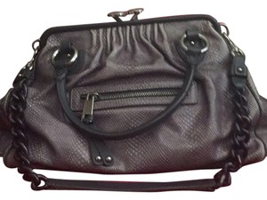 Marc Jacobs Satchel in Gray