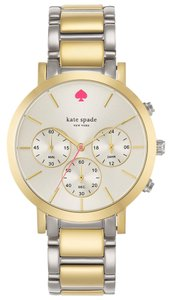 Kate Spade kate spade new york Women's 1YRU0764 Gramercy Grand Two-Tone