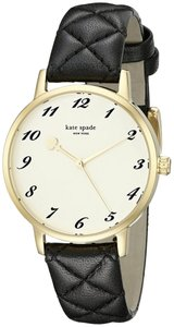 Kate Spade kate spade new york Women's 1YRU0788 Metro Analog Display
