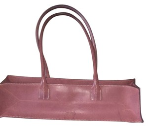 Jean Paul Gultier Satchel in Light Pink
