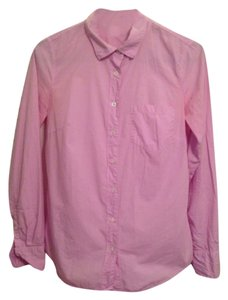 J.Crew Button Down Shirt Pinkish/purple