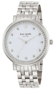 Kate Spade kate spade new york Women's 1YRU0820 Monterey Analog Display J