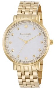 Kate Spade kate spade new york Women's 1YRU0821 Monterey Analog Display