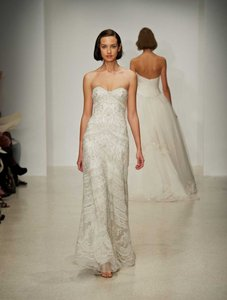 KENNETH POOL Lucienne Wedding Dress