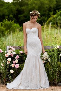 Whitney Wedding Dress