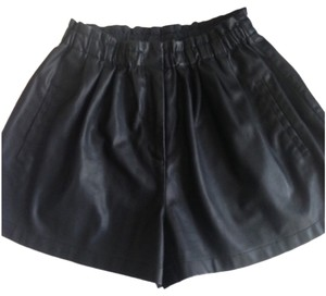 Zara Dress Shorts