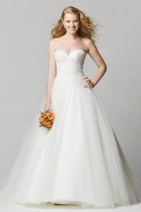 Wtoo Luciana Wedding Dress