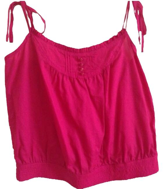 Marc Jacobs Top Raspberry