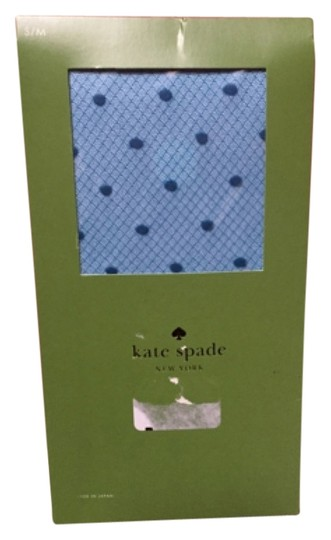 Kate Spade Kate Spade Blue Tights Size S/M