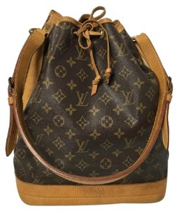 Louis Vuitton Speedy Alma Neverfull Noe Noe Gm Shoulder Bag
