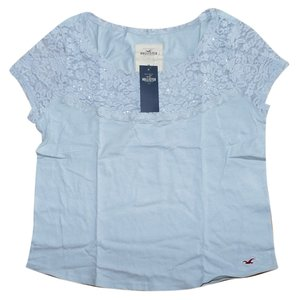 Hollister Top Grey