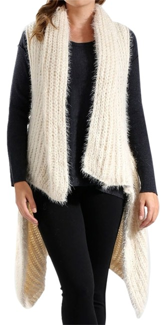 Preload https://item4.tradesy.com/images/ivory-cozy-chic-long-knit-sweater-poncho-vest-size-os-one-size-5744053-0-0.jpg?width=400&height=650