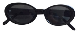 Kenneth Cole KENNETH COLE Black New York Sunglasses (Never Worn!)