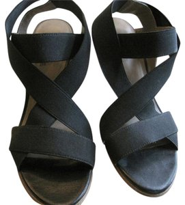 Belle by Sigerson Morrison BLACK Sandals