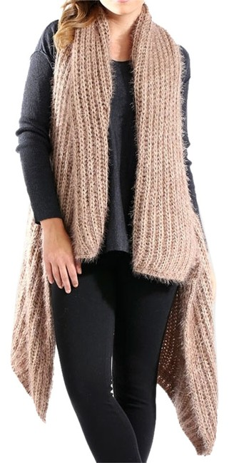 Other Long Weater Knit Sweater Vest
