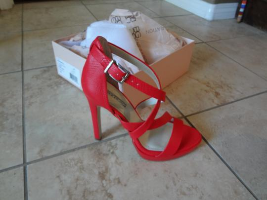 BCBGeneration NEW !!! Passion Sandals