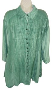 Parsley & Sage Tunic