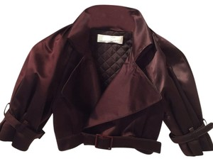 Valentino Brown Jacket