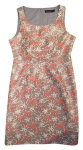 The Limited Never Worn Work Wear Floral Pink Dress
