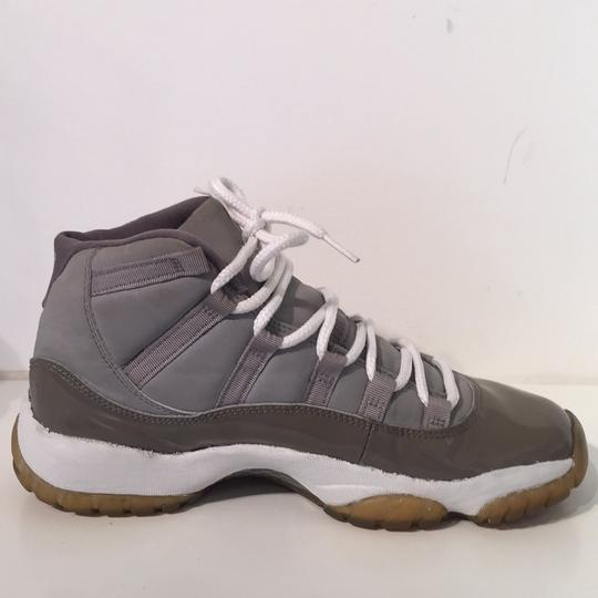 Nike Cool Grey Athletic