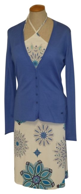 Preload https://item4.tradesy.com/images/emilio-pucci-blue-sweaterpullover-size-4-s-5746513-0-0.jpg?width=400&height=650