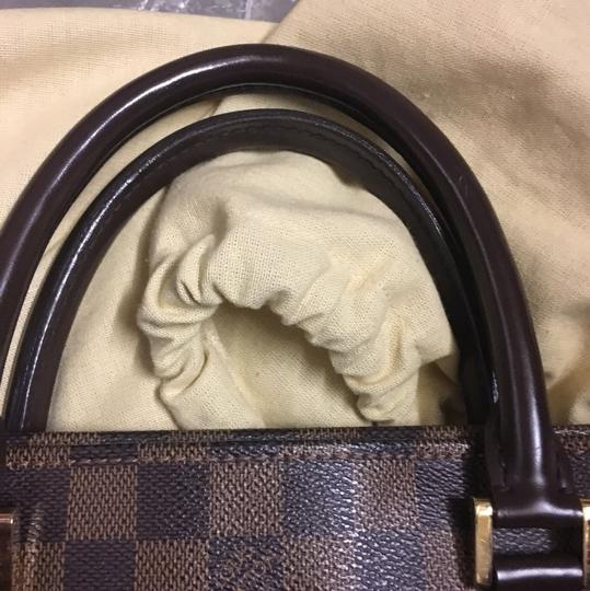 Louis Vuitton Tote in Damier