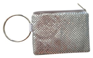 Other Wristlet in Silver