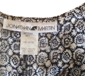 Jonathan Martin RN 50640 Style Number 204-2453 Cut Number 6224