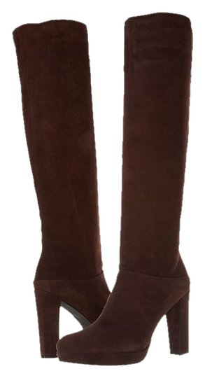 Preload https://item4.tradesy.com/images/stuart-weitzman-black-crushable-timber-brown-suede-leather-85m-bootsbooties-size-us-85-regular-m-b-5748223-0-2.jpg?width=440&height=440