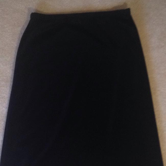 Other Skirt Blac