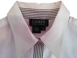 Ralph Lauren Top white