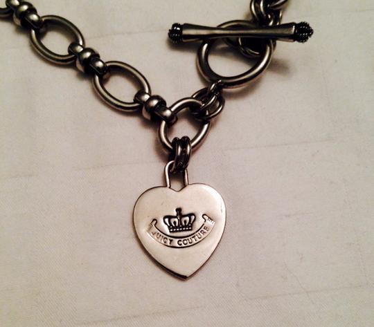 Juicy Couture Classic Juicy Couture Necklace