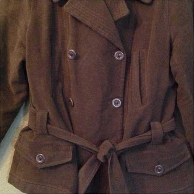 Isda & Co. Pea Coat