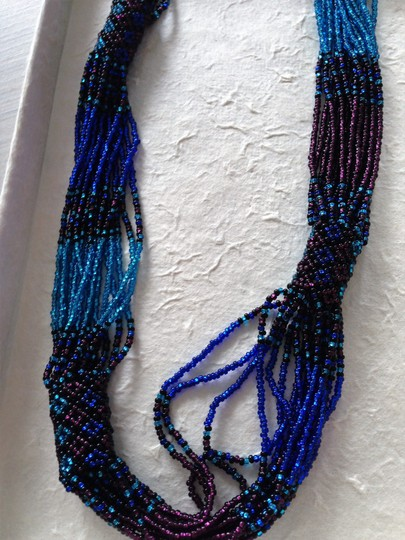 Other Hand beaded Necklace