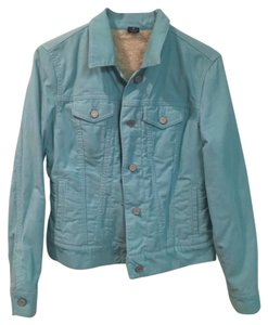 Gap Blue Jacket