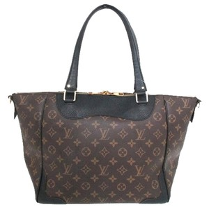 Louis Vuitton Monogram Estrela Nm Handbag Estrela Wallet Necklace Suit Scarf Shoes Boots Monogram Estrla Tote in Brown/Black