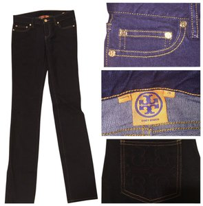 Tory Burch Skinny Pants Denim