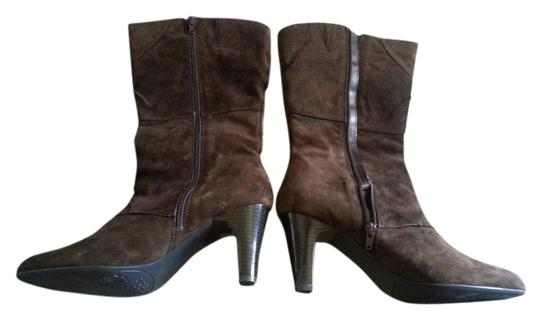Preload https://item4.tradesy.com/images/other-winter-summer-vintage-brown-boots-5753068-0-0.jpg?width=440&height=440