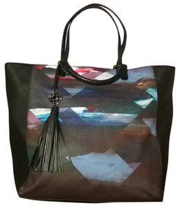 Rafe New York Joey Tote in Black
