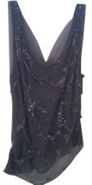 Preload https://img-static.tradesy.com/item/5754/alice-olivia-greysilver-beaded-tank-size-xs-but-fits-night-out-top-size-2-xs-0-0-650-650.jpg