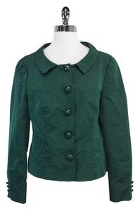 Moschino Hunter Green Jacket