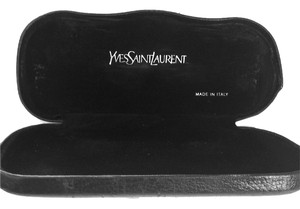 Saint Laurent Yves Saint. Laurent sunglasses case - Italy