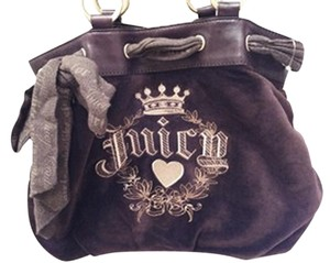 Juicy Couture Ribbon Shoulder Bag
