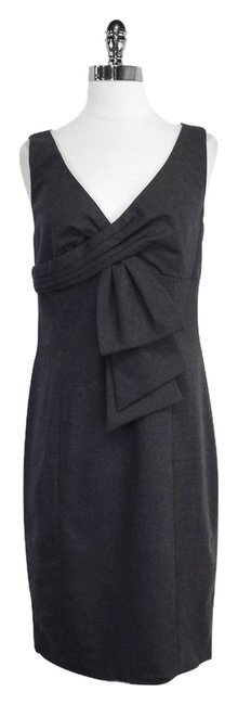 Preload https://item1.tradesy.com/images/red-valentino-grey-wool-sleeveless-above-knee-short-casual-dress-size-10-m-5754955-0-0.jpg?width=400&height=650